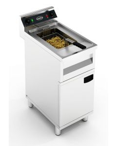 FRITEUSE STAAND 1X12L
