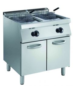 PRO 700 GASFRITEUSE 2X15L